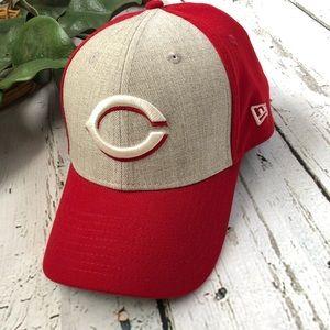 Cincinnati Reds Fitted Hat 39Thirty New Era M/L
